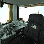 Cab Interior-2