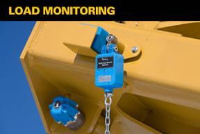 Load monitoring solutions by PLM